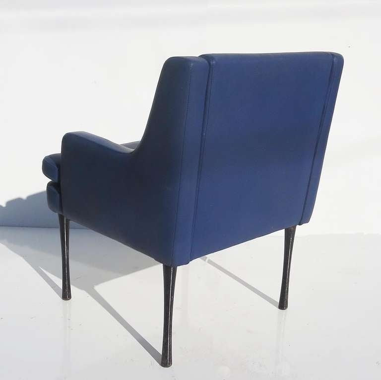 Mv Italia Ocean Liner Chairs By Pulitzer Finale At 1stdibs