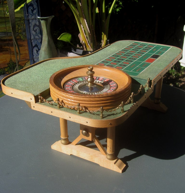 $10 roulette tables in vegas