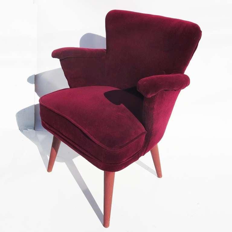 firstclass modern armchair. Mid Century Modern MV Augustus Ocean Liner First Class Chairs by Gustavo  Pulitzer Finale For