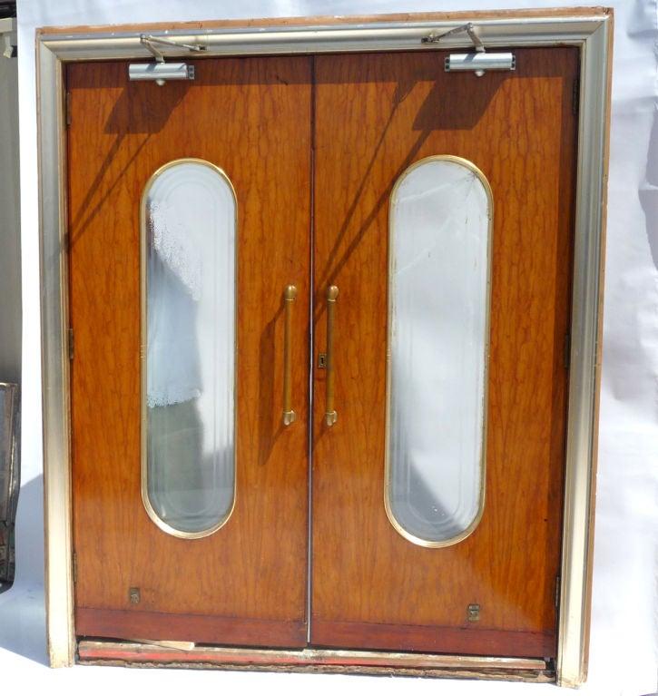 Ss Olympia Ocean Liner Lobby Doors For Sale At 1stdibs. How Much For Garage Door. Bakersfield Garage Door. Genie Garage Door Opener Motor. Garage Entrance Door. Thermofoil Doors. 2 Door Mini Fridge. Garage Door Springs Phoenix. Garage Tire Mats