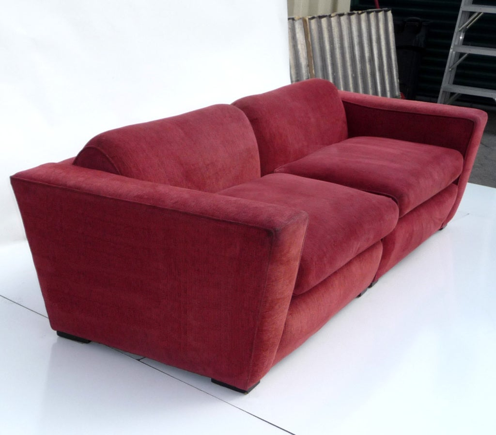 Reupholstering A Sectional Sofa 40 Year Sofa Sectional