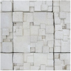 Cubistic 1958 Wall Tiles - Eight Hundred Square Feet