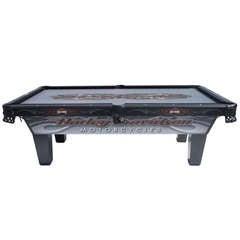 Harley Davidson Custom Pool Table