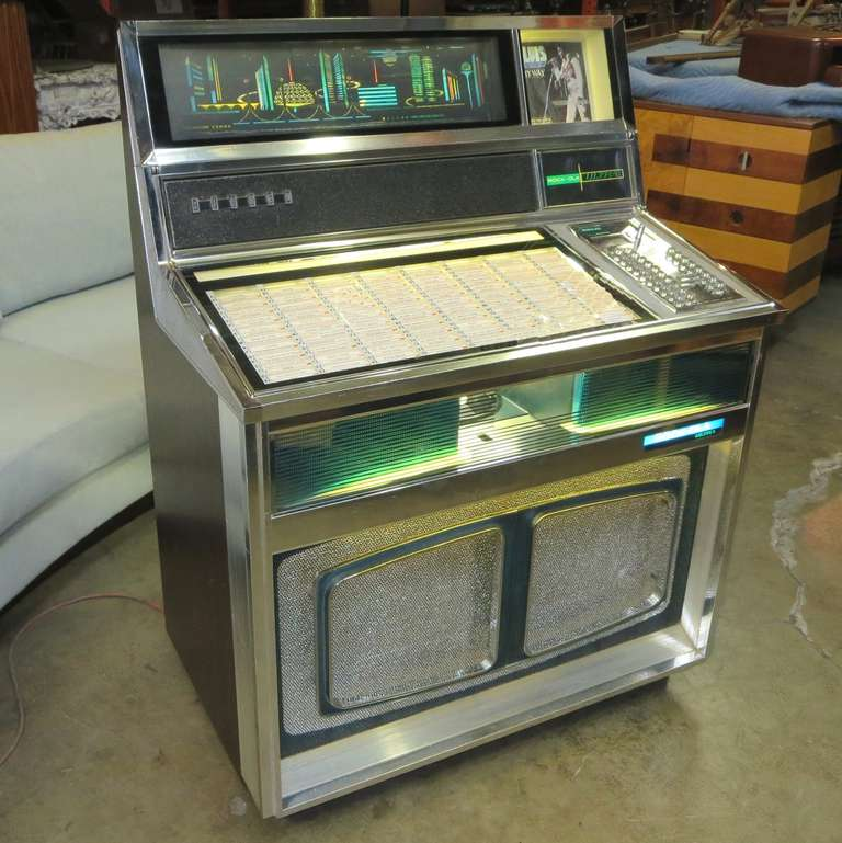 how to make a jukebox work