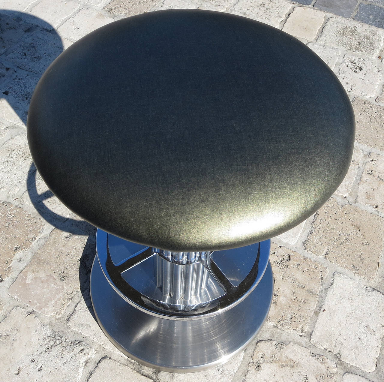 Machine Age Barstools By Design For Leisure For Sale At