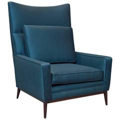 Paul McCobb Throne Chair
