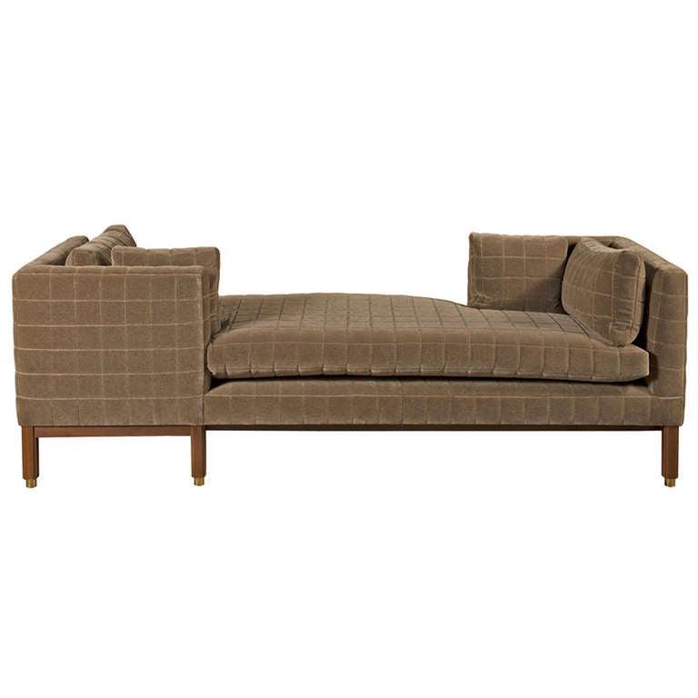 Tete a tete by edward wormley at 1stdibs - Tete a tete sofa ...