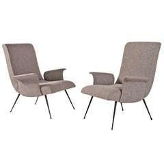 Cigno Club Chairs