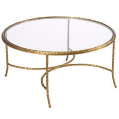 Bagues Cocktail Table