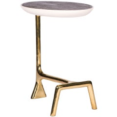 Uovo Side Table