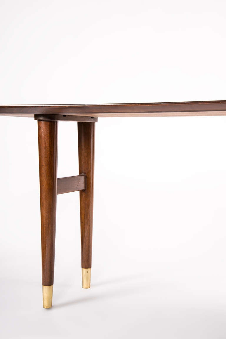 The Standard Furniture Co Canted Desk at 1stdibs