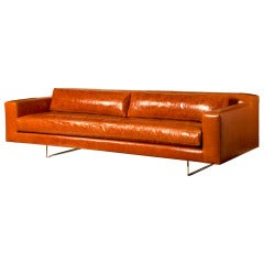Vladimir Kagan Rectangle Sofa