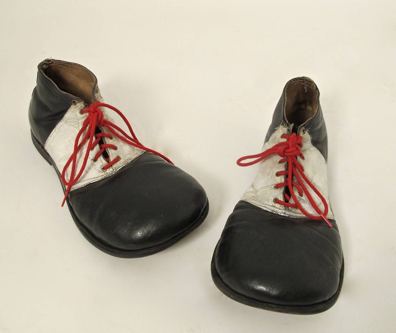 vintage clown shoes at 1stdibs