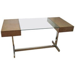 Willy Rizzo Scrivania Desk