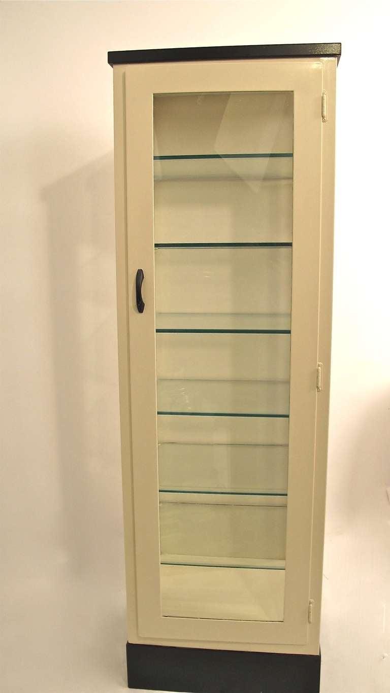 Vintage Medicine Cabinet At 1stdibs