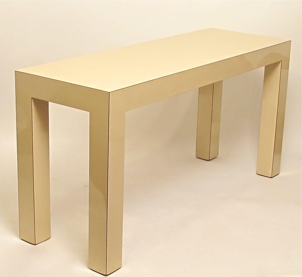 Parsons Sofa Table Parsons Sofa Table Bulgarmark Thesofa