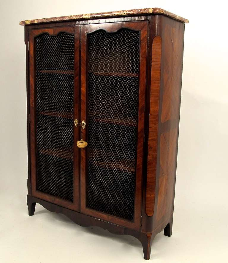 french bibliotheque book case for sale at 1stdibs