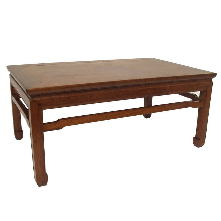 this chinese low table or coffee table is no longer available