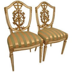 19th Century Italian Chairs