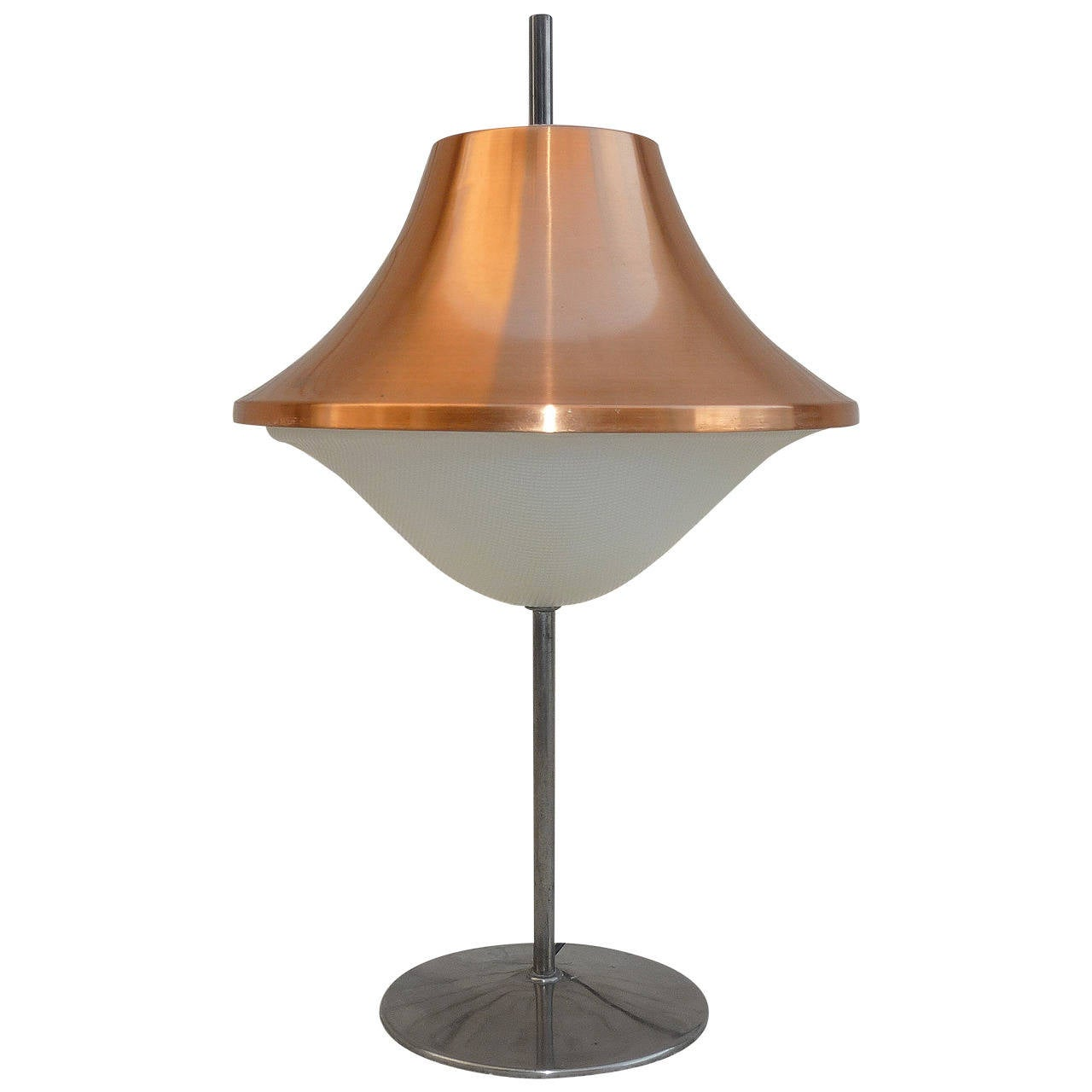 Italian Table Lamp after Stilnovo 1