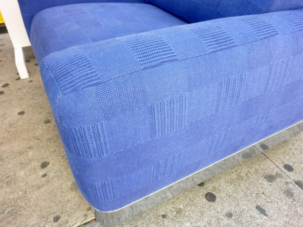 Italian Lounge Chairs For Sale 1