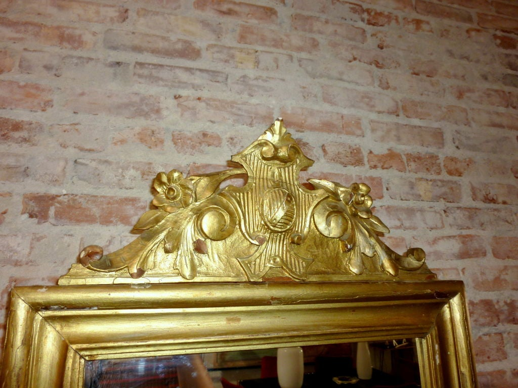 French Antique Mirorr For Sale At 1stdibs