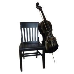 Austrian  Antique  Violin Cello