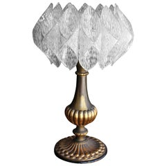 Table Lamp by Doria for Lamp Art