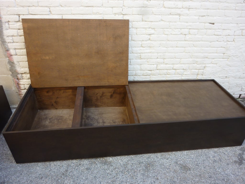 Sectional Sofa Buy Novecento Studio  In Excellent Condition For Sale In Los Angeles, CA
