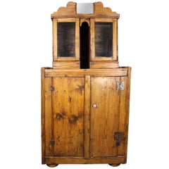 Antique Italian Cupboard
