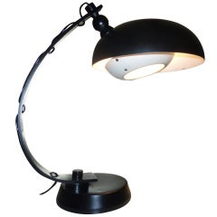 Italian 1960s Table Lamp in Style of Arredoluce