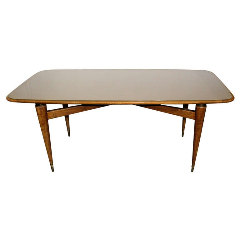 italian dining room table at 1stdibs