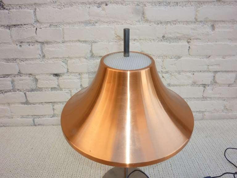 Italian Table Lamp after Stilnovo 3