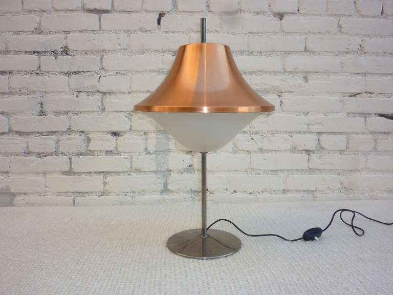 Italian Table Lamp after Stilnovo 2