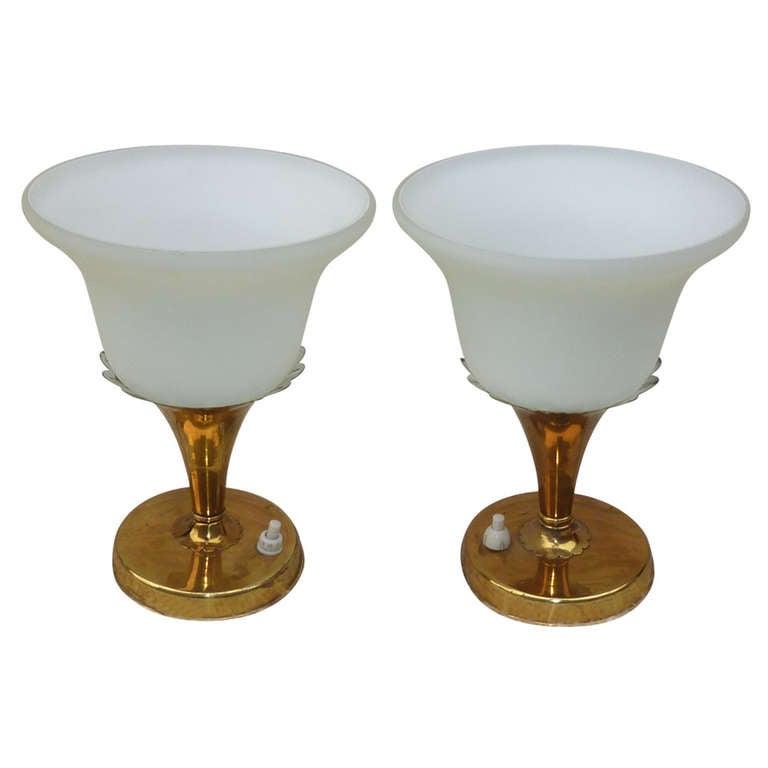 Stilnovo Table Lamps