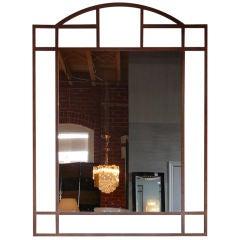 Neoclassic Architectural Mirror