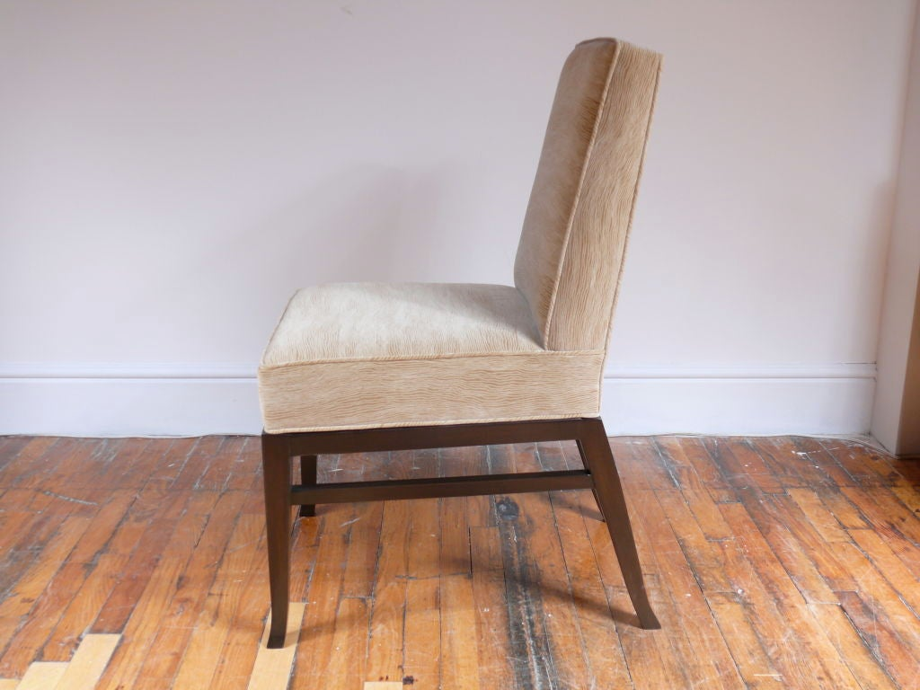 Mid-20th Century Pair of Midcentury Chairs For Sale