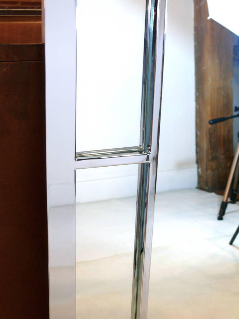 Baughman Style Octagon Mirror 9