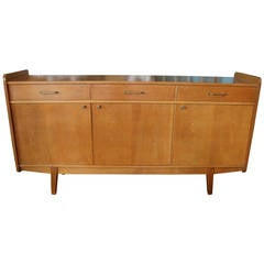 Sideboard by René-Jean Caillette for Charron