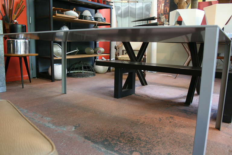 Less Table By Jean Nouvel At 1stdibs