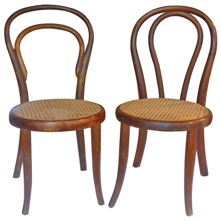 Bentwood Chairs For Sale Bentwood Child 39 s Chairs