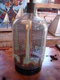 Llama lamp image 3