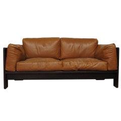 Midcentury Bastiano Sofa by Tobia Scarpa