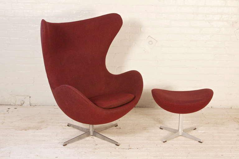Arne Jacobsen's iconic