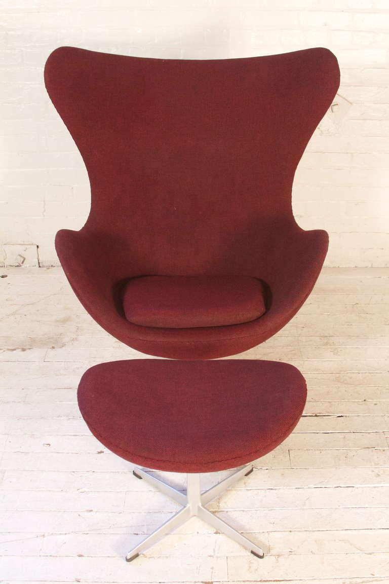 Scandinavian Modern Arne Jacobsen