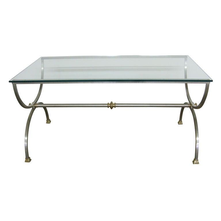 Italian Neoclassic Style Table