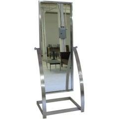 Midcentury  Cheval Mirror