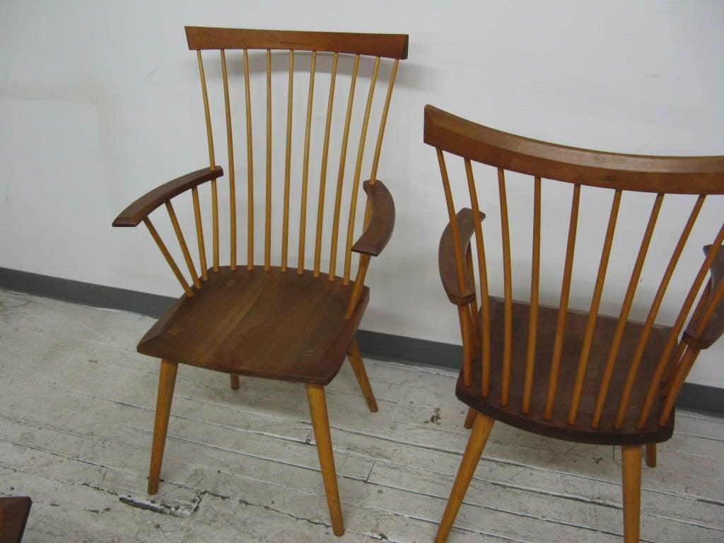 Thomas Moser Eastward Chairs At 1stdibs