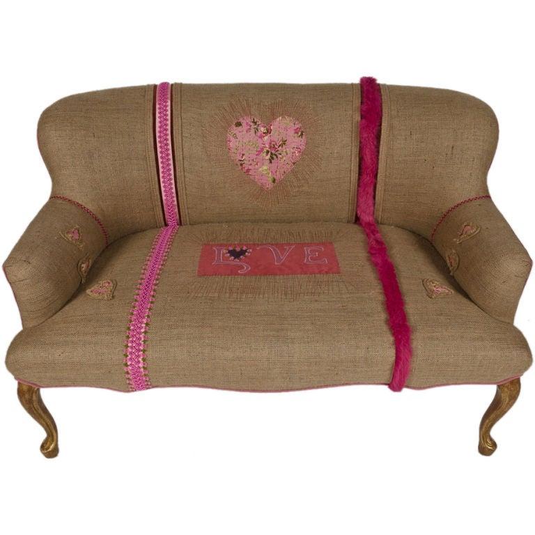 Love - Seat II