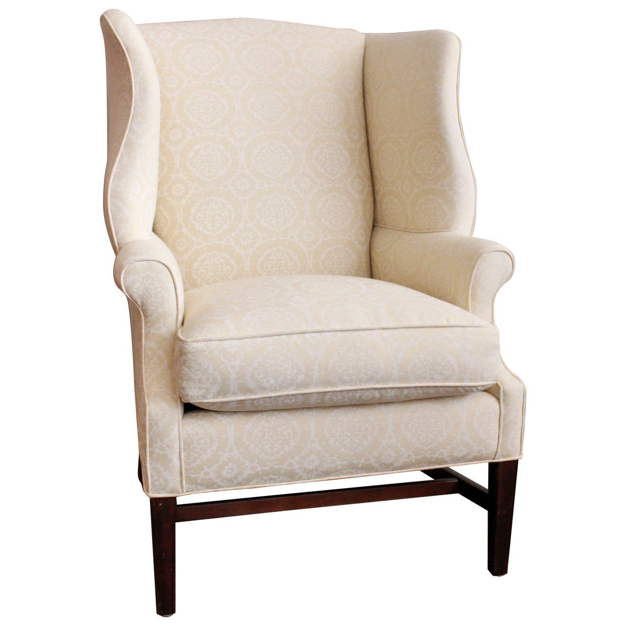 Antique Wingback Chairs Related Keywords & Suggestions